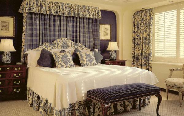 Спальня 0024