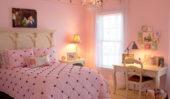 Спальня девочки 0021